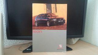 Catálogo Seat Leon