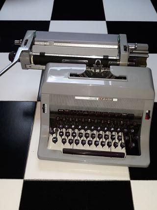 Máquina escribir Olivetti LINEA 88