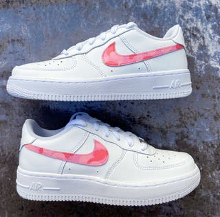 Nike Airforce 1's