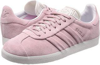 adidas Gazelle Stitch and Turn Size 4
