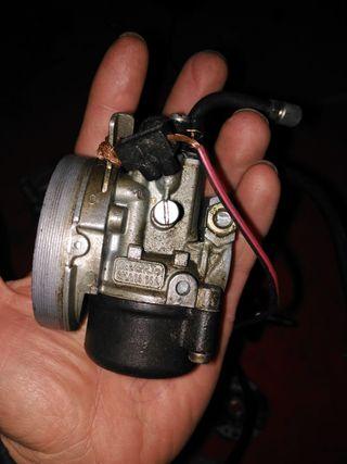 Despiece barato mínimoto polini 910-911