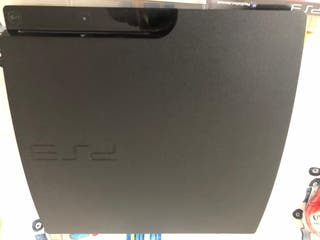 Se vende Play station 3