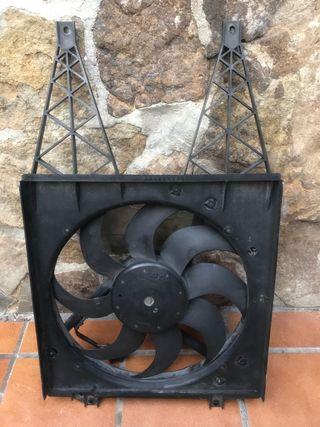 Electro ventilador con soporte