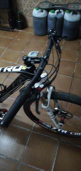 Bicicleta Olympia