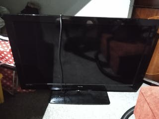 "40"" TV for sale or swap"