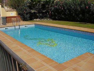Villa en venta en Zona Norte en Estepona