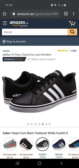 Comprar > zapatos adidas originals en amazon quito > Limite