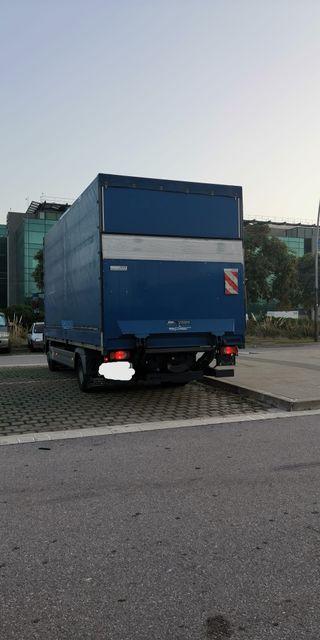 Mercedes-Benz ATEGO 816 2013