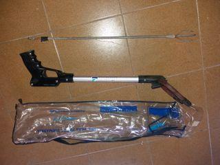 fusil de pesca