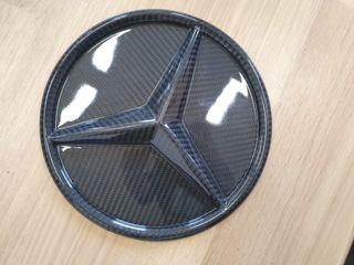 Símbolo Mercedes G-class 2020 año