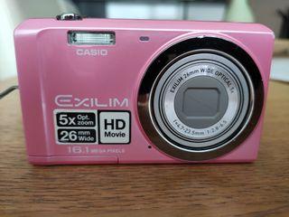 camara de fotos CASIO EX-Z28