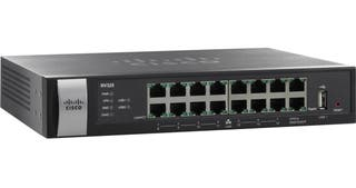 Switch CISCO RV325