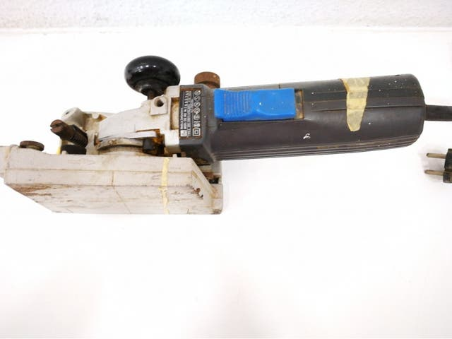 Báscula Tanita BC-543