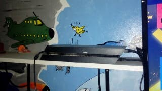 Vendo PlayStation 4 con 2 mandos, Fifa 20 y GTA 5