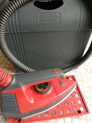 Plancha de vapor profesional