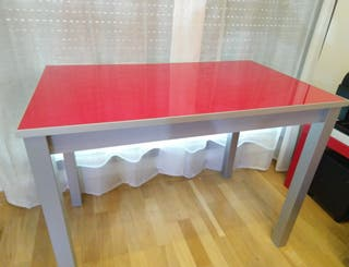 Mesa diseño Cancio