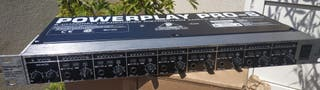 Distribuidor auriculares Rack Behringer HA8000