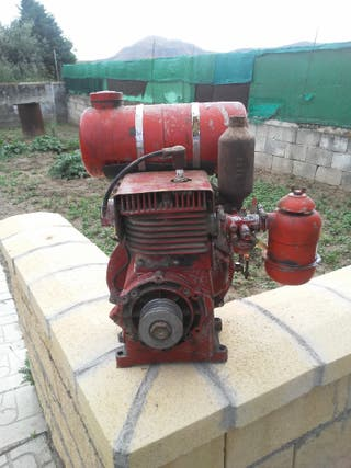 motor hormigonera 150