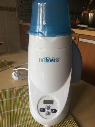 Calienta biberones Dr Brown's