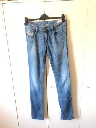 Diesel ladies jeans