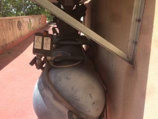 Compresor de aire gianesi edilio 11 bares