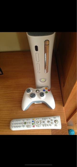Xbox 360 20 gigas