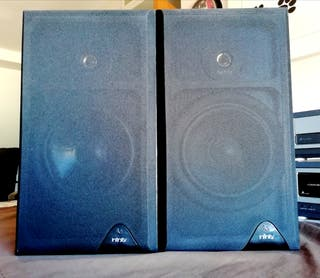 INFINITY Altavoces Reference 11 MK2