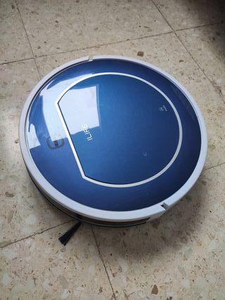 Robot aspirador iLife V7