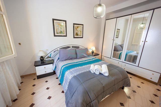 Bonita casa de planta baja (Nerja, Málaga)