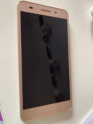 Huawei Y6 ( Funda de regalo)