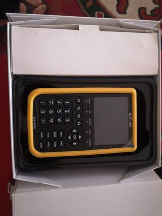 Medidor de campo Satlink WS-6909