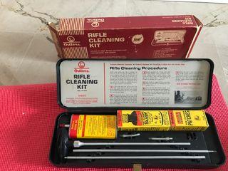 Limpiador de rifles calibre 22
