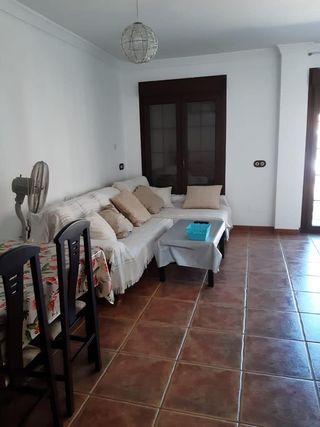Casa en Maqueda-Santa Rosalia