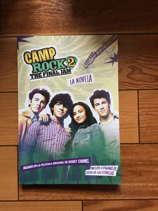 Camp Rock 2. The Final Jam.