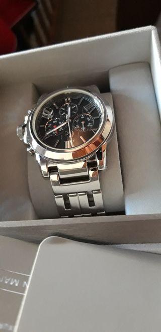 Reloj Guess collection chrono original suizo