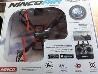 drone ninco shadow wifi
