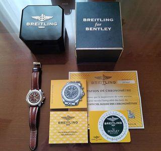 Breitling pour Bentley