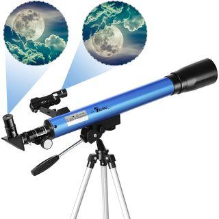 Telescopio Astronómico - nuevo