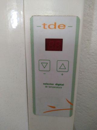 radiador Ecotermico TDE