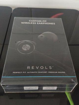 Auriculares Inalámbricos Adaptables Revols