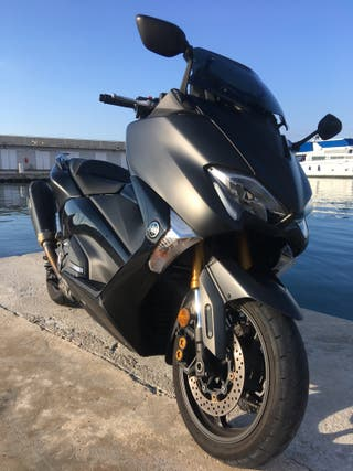 Yamaha TMAX 530 SX Sport Edition 08/2018