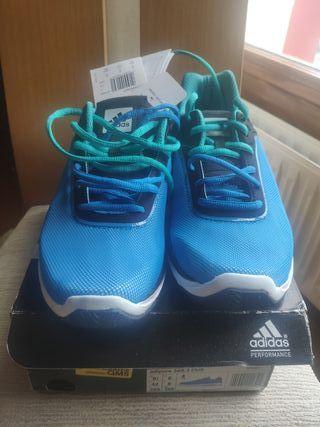 zapatillas de correr Adidas performance