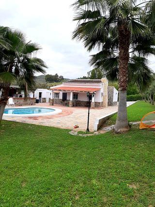 Casa en alquiler Villa Paloma