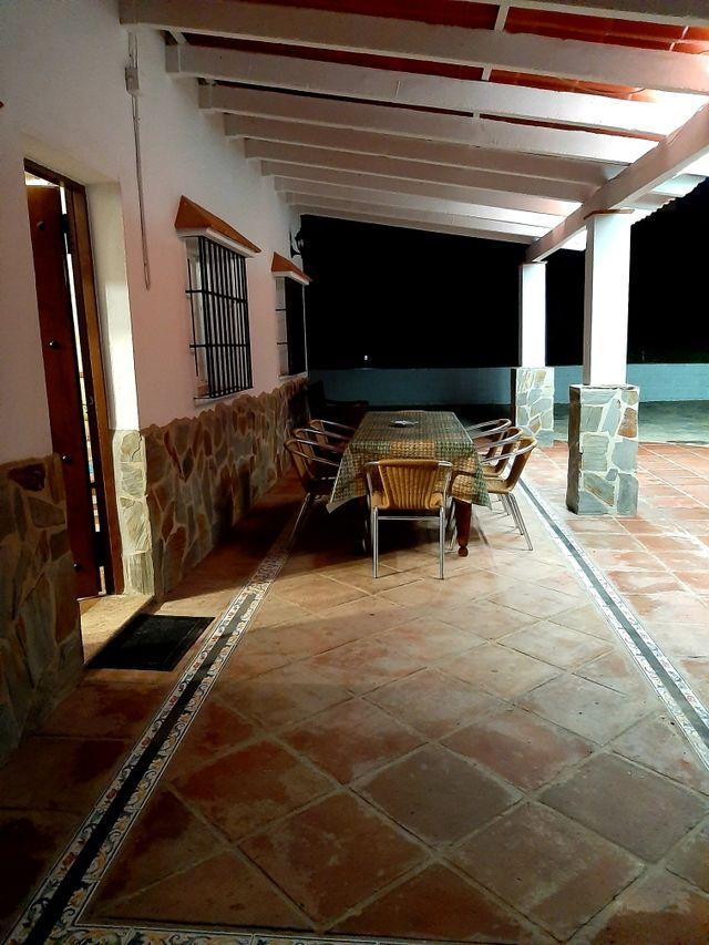 Casa en alquiler Villa Paloma (Estación, Málaga)