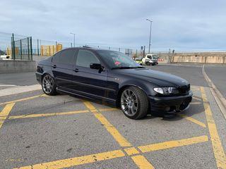 BMW e46 320 pack m