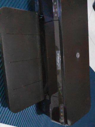 impresora hp officejet 7110