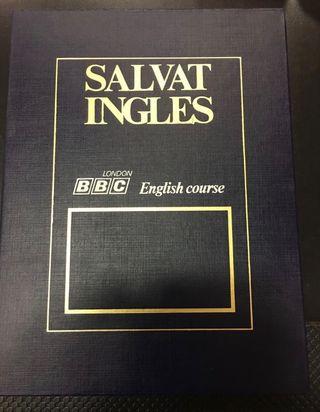 Enciclopedia Salvat Inglés