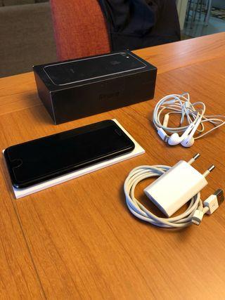 Iphone 7 128 gb JET BLACK