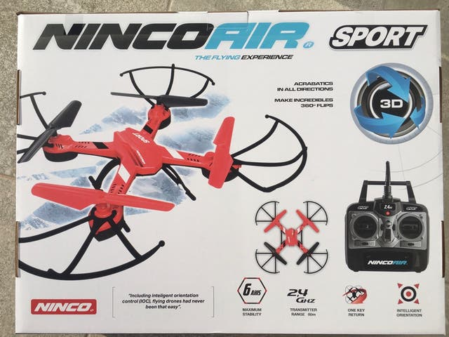 Dron NINCO AIR