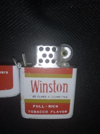 Zippo Winston
